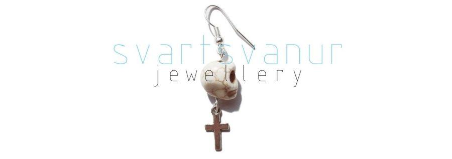 svartsvanur jewellery