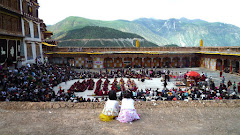 Monastério Tibetano