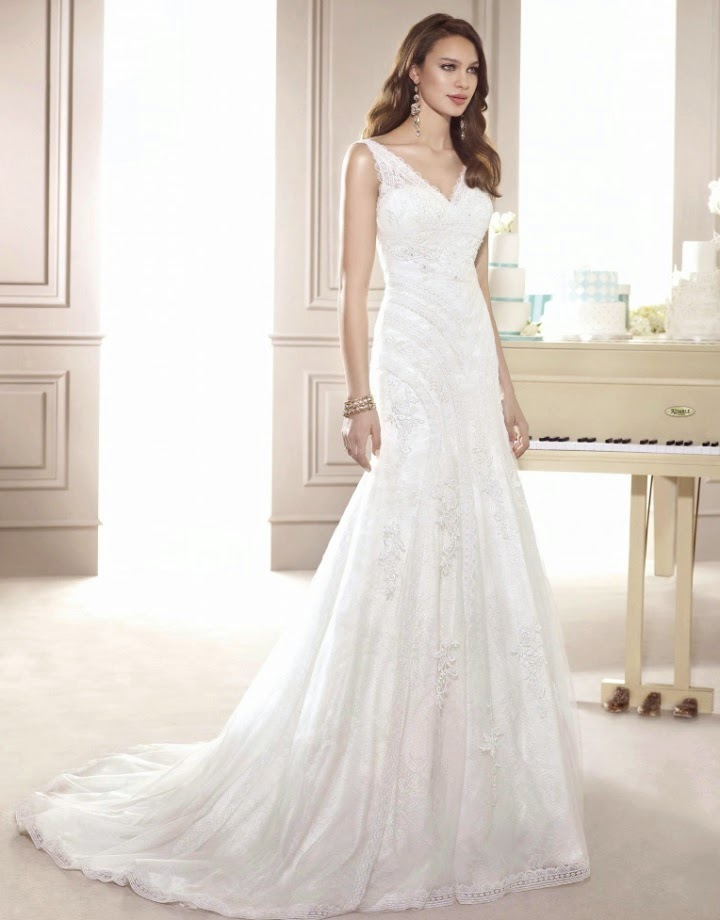 Fara Sposa 2015 Bridal Collection