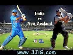 India ODI Team Squad Against New Zealand Tour 2014