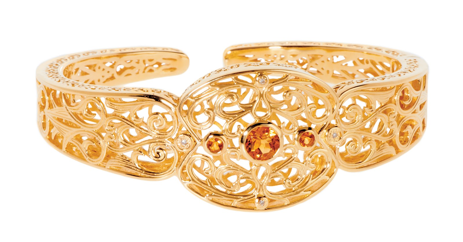 Jewelry News Network: Smithsonian Inspired Jewelry to Appear on QVC
