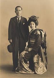 Japans stel