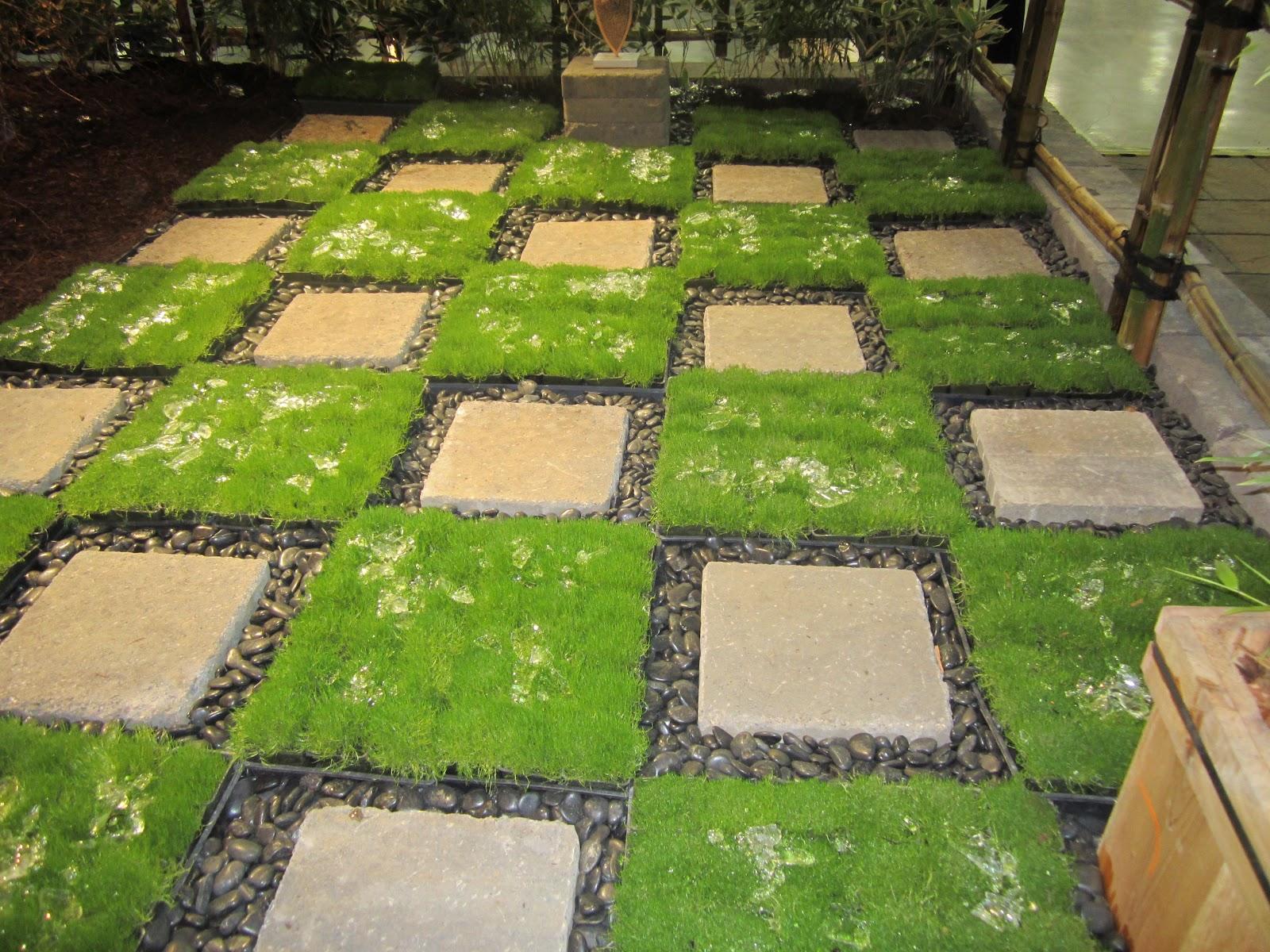 A Few Photos From The Yard, Garden U0026 Patio Show Portland, OR