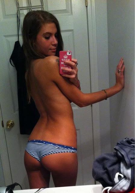 Chicas Sexys mostrando su mejor cara