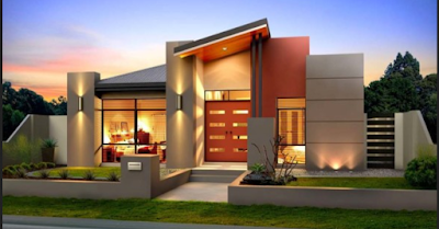 Gambar Rumah Sederhana Tapi Elegan