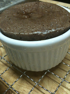 tracy cooks in austin chocolate molten lava cake. Black Bedroom Furniture Sets. Home Design Ideas