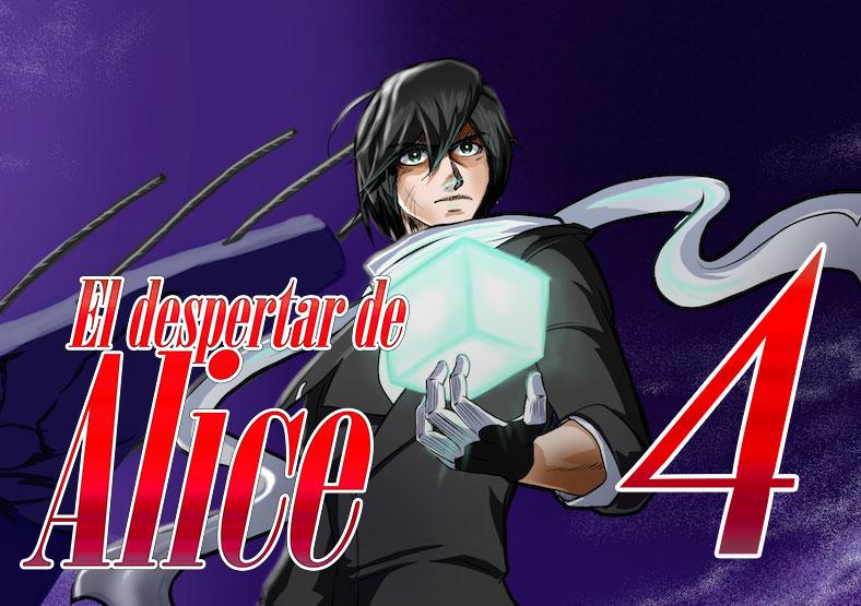 El despertar de Alice 3
