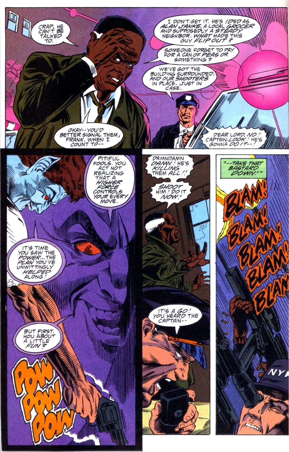 Deathstroke (1991) Annual 1 #1 - English 11