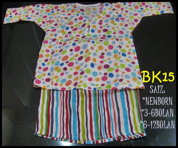 IZZURA BABY SHOP: BAJU KURUNG - 190.6KB