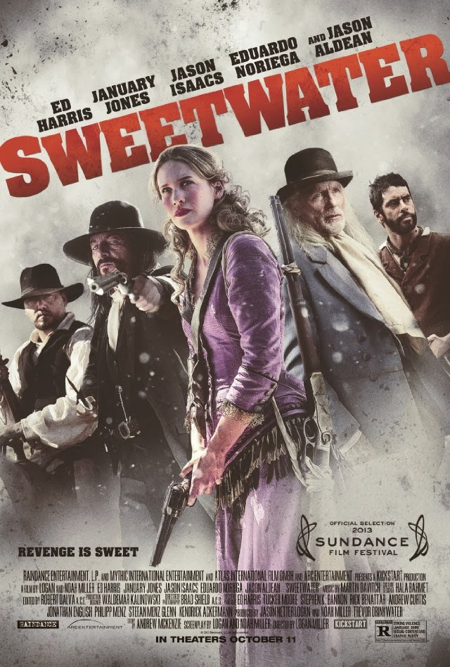 Sweetwater (2013) Online