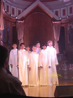 Picture of Libera boys 2012