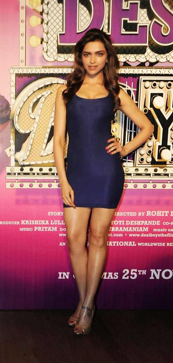 Deepika hot sexy lega