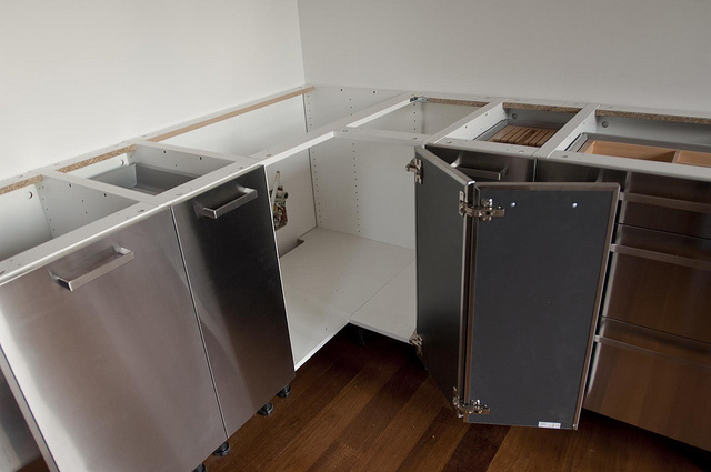 A professional looking Faktum/Rubrik/Nexus kitchen