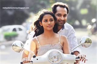 malayalam movie 'Olipporu' stills