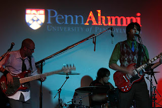 UPenn and Pennfest and Penn Live