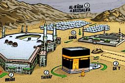 Jemaah Calon Haji Indonesia, Haruskah Penulisannya Seperti Itu?