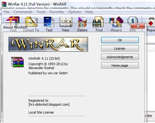 download winrar 32 bit full