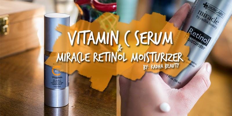 how to make my own vitamin c serum