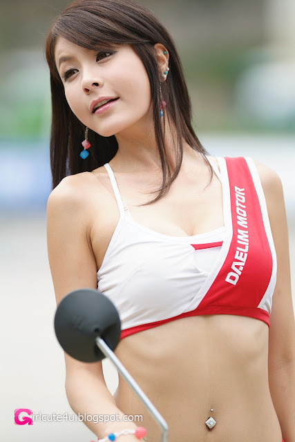 4 Song Joo Kyung-KSRC Round 3 2011-very cute asian girl-girlcute4u.blogspot.com