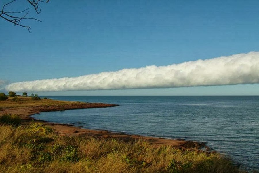 Wind Shear Clouds Low-level Wind Shear