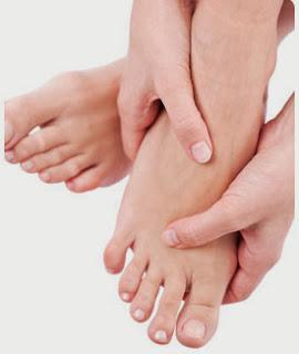 Cuidemos nuestros pies. #Hedicho