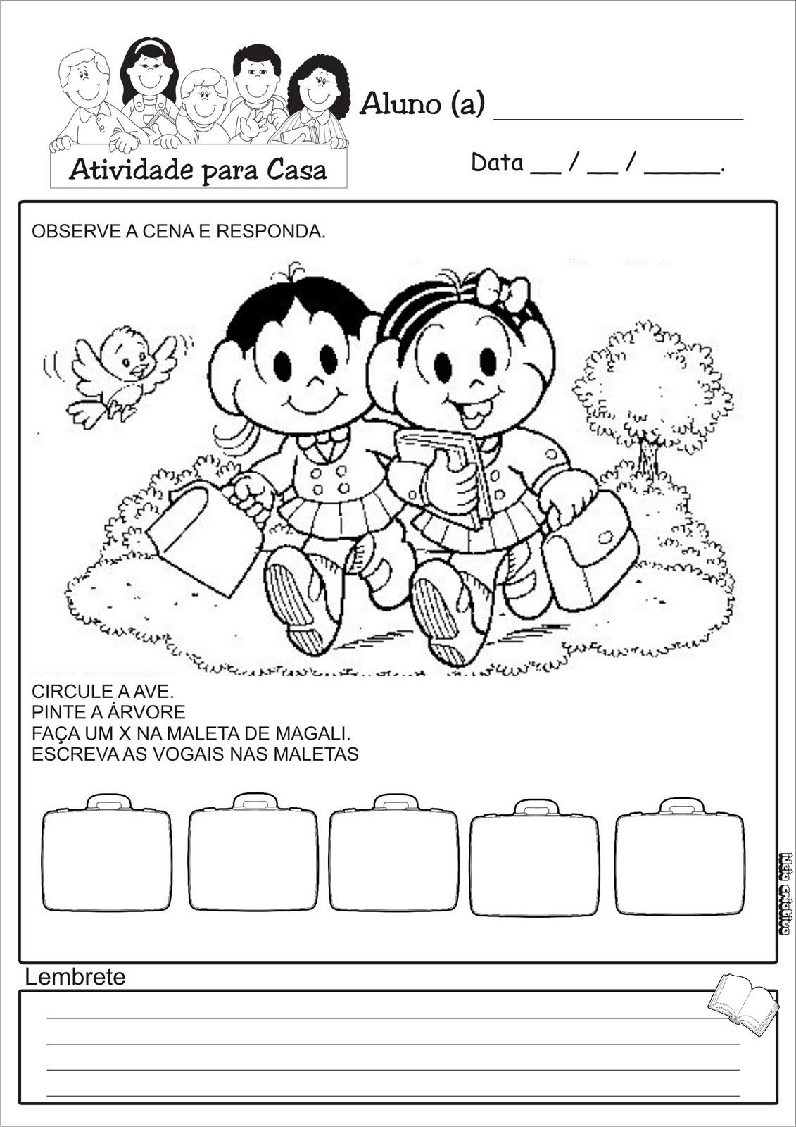 Conhecido trocando idéias pedagógicas: SUGESTÕES VOLTA AS AULAS DP33