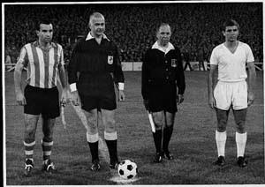 Estrella Roja 5- Athletic 0