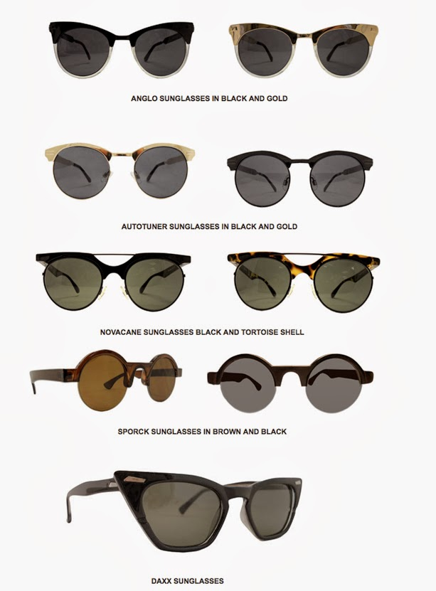 spitfire sunglasses. what we love the most about spitfire glasses is that they are unisex both genders look good in them. sunglasses