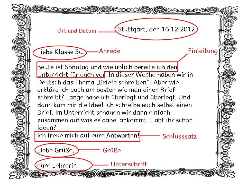 Briefe Schreiben Im Internet : Hier spricht man deutsch briefe schreiben