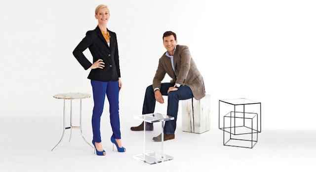 Triple L Designs Magazine Monday Elle Decor Sept 2011