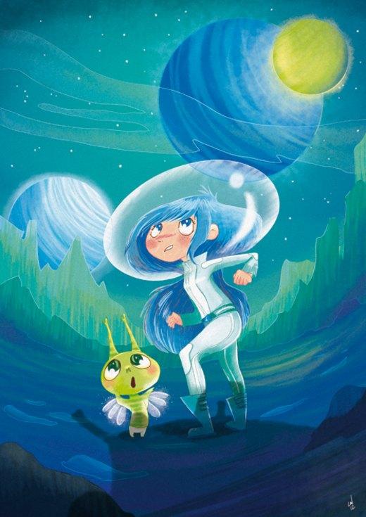 Space Opera por shy-attitudes