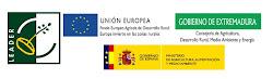Acciones financiadas por el programa ENFOQUE LEADER: