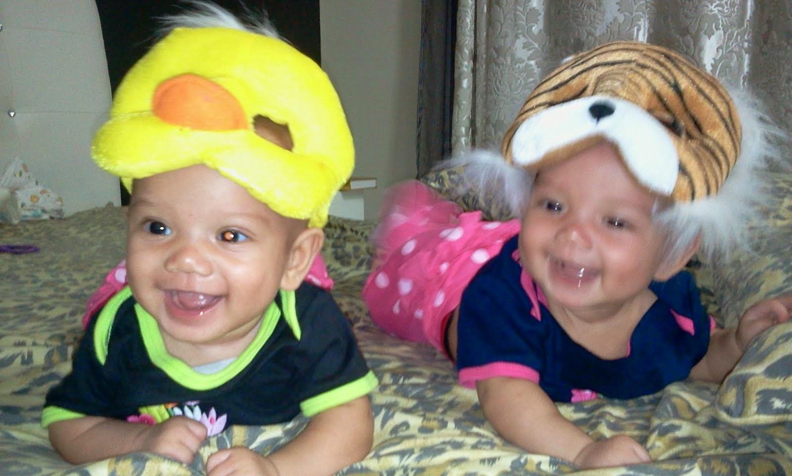 My Lil' Twinny