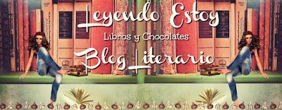 Leyendo Estoy (Libros Y Chocolates)