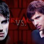 Adrian vs Dimitri - VA