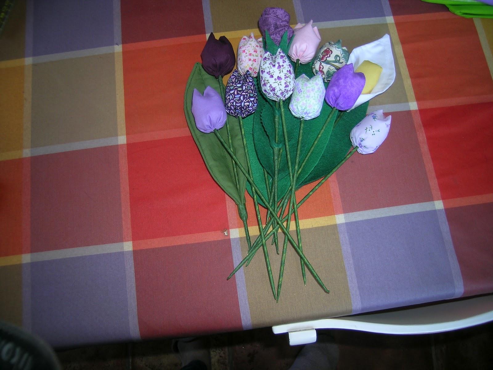 Labores artesanas llega la primavera - Almazuelas patrones gratis ...