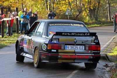II Rallysprint de La Felguera 2013