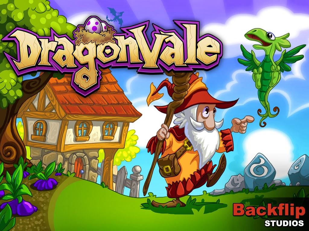 DragonVale MOD APK