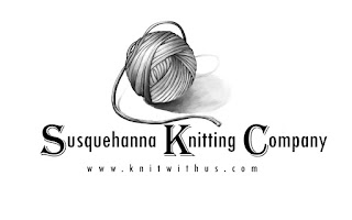 Susquehanna Knitting Company's logo