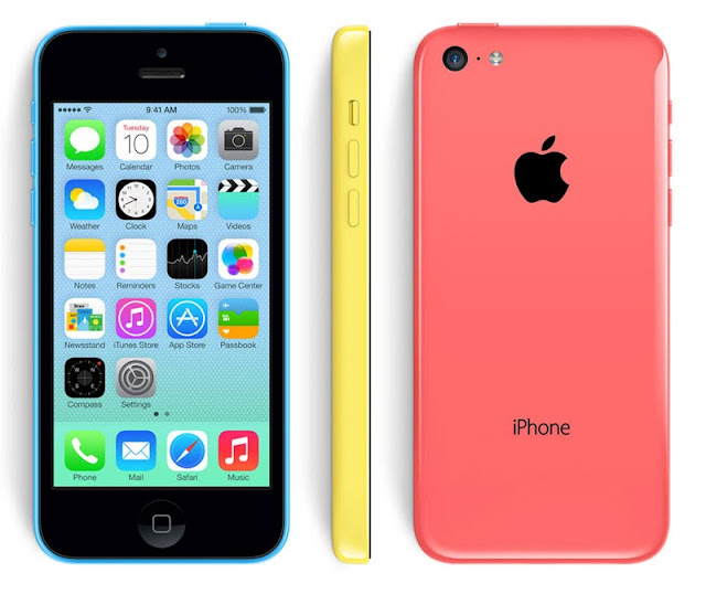 iPhone 5C Philippines