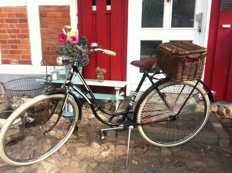 lille gren mein vintage fahrrad. Black Bedroom Furniture Sets. Home Design Ideas