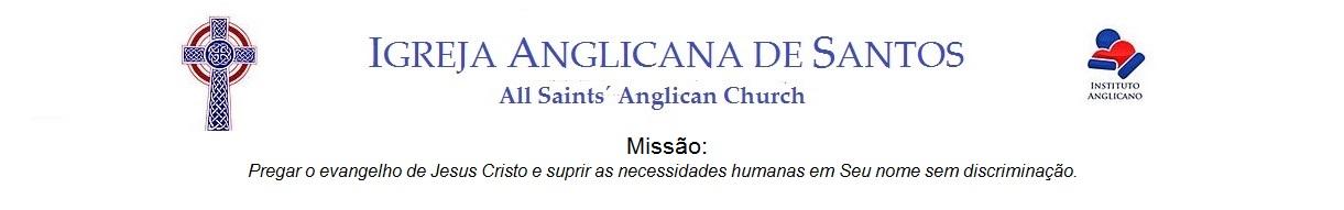 Igreja Anglicana de Santos e Baixada Santista
