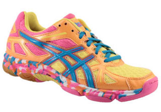 Asics Gel Flashpoint Volleyball Shoe