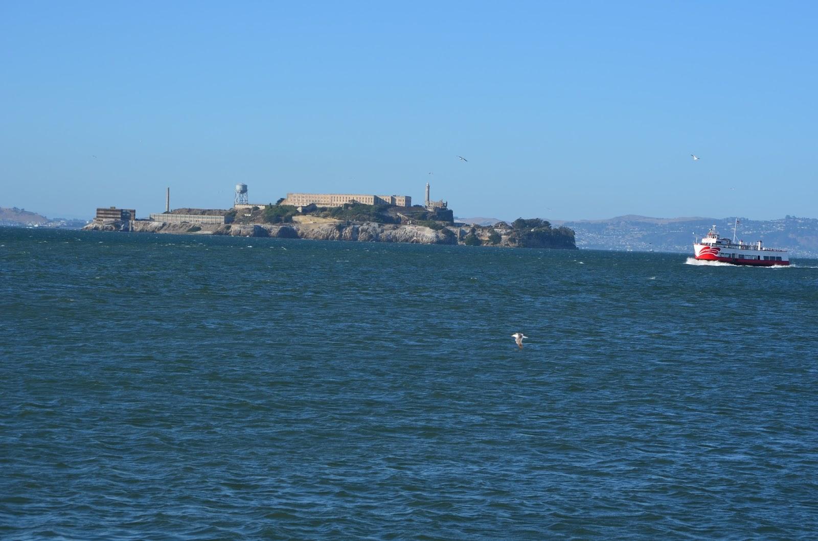 arrivee-a-san-francisco-en-voiture - Visiter San Francisco
