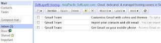 email pertama gmail