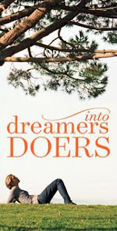 Doers Into Dreamers on MarthaStewart.com