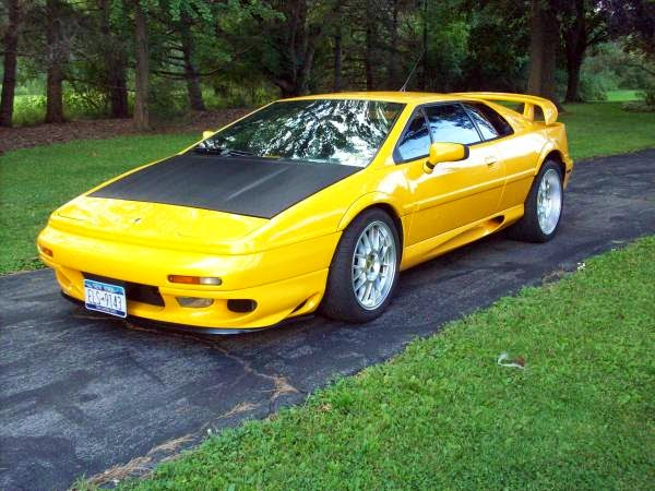 british sports car 2001 lotus esprit v8 auto restorationice. Black Bedroom Furniture Sets. Home Design Ideas