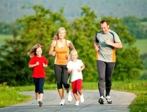 Tips jogging