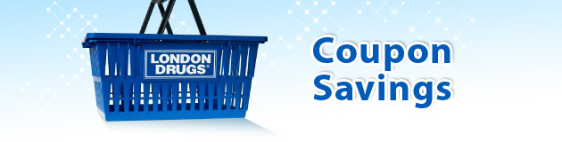 London drugs coupon code canada