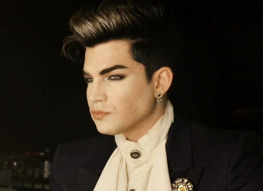 Adam Lambert Help: 'Pretty Little Liars' with Adam Lambert ...